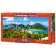 Puzzle 600 panorama de Ko Phi Phi Island, Tailandi
