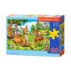 Puzzle 60 elements Dear Little Deer