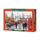 Puzzel 1000 elementen: London Collage