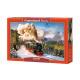 Puzzle 1000 elemei: Steam Train