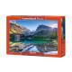 Van 1000 elementen Lake Ohara, Canada