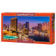 Puzzle 4000 elements Pano Marina, Dubai