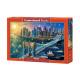Puzzel 500 stuks New York - Brooklyn Bridge