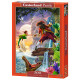 Puzzle 500 items Peter Pan