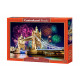 500 Puzzle elementen: Tower-Bridge, Engeland