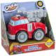 Camion de pompier Hasbro Boomer avec lumière