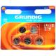 Button cell 5Dlg Cr2025
