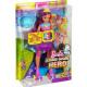 Barbie vídeo Spiel Heroína Lichtspiel Bella