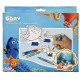 Disney Finding Dory Kreatives Spielset 34-piece
