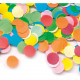 Mixed Colors Confetti 100 grams