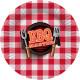 Plates XL 28 cm BBQ Master