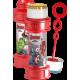 Buborék-üveg Avengers 120 ml - a Display