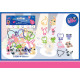 Littlest Pet shop Bands Series I - in the Display