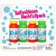 Soap bubbles refill pack