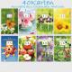 Glückwunschkarten Geburtstagskarten Karten Grußkar