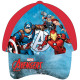 Captain America hooded sweatshirt from Captain Ame