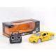 Sports car m. Remote cont. farbl s.., WB,
