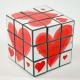 Fantasy-Cube, Szerelem, 6 cm