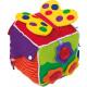 Baby play cube, 16x16x16cm