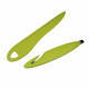Office set letter opener and staple remover