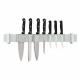 Projekt Nóż Pasek Uchwyt noża Kitchen Strip Meas