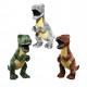dinosaurio 48 cms (surtido)