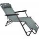 Garden Chair Beach Sun Lounger Relaxer Outdoor Pat