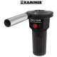 Electric blower for lighting the KAMINER grill