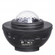 LED star projector - Night light