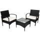 Rattan garden / balcony furniture M11965