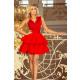 200-4 CHARLOTTE - vestido de encaje exclusivo