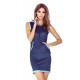 robe MM 009-3 avec une capuche - KANGURKA - court