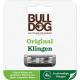 Wilkinson Bulldog razor blades set of 4