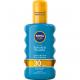 Nivea Sun Spray 200ml Proteggi e aggiorna SPF30