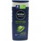 Nivea Dusch 250ml Energy For Men