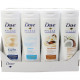 Dove Milk/Lotion 400ml 16er Mixkarton