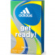 Después de Adidas 100ml Shave Get Ready