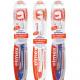 Elmex fogkefe Inter x fogszuvasodás ellen védő esz