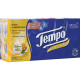 Tempo Plus handkerchiefs 12x9 4-layer chamomile +