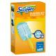 Swiffer dust magnet starter set (handle + 3 cloths