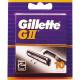 Gillette G II 10 Blades