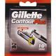 Gillette Contour Plus 10 blades