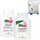 Sebamed Shampoo 200ml in the 72 Display Sale