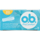 OB Tampons Comfort Normal 16s