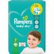 Pampers Baby Dry Größe 7 Extra Large (15+kg) 24 St