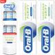 Oral B Gum Purify Mix i en förpackning med 48 Disp