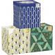 Kleenex Kosmetiktücher 56er Collection Box 3lagig