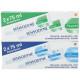 Sensodyne toothpaste 2x75ml mixed box of 18