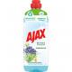 Limpiador multiusos Ajax 1 litro clean home