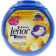 Lenor Pods 3in1 54 + 4WL Golden Orchid